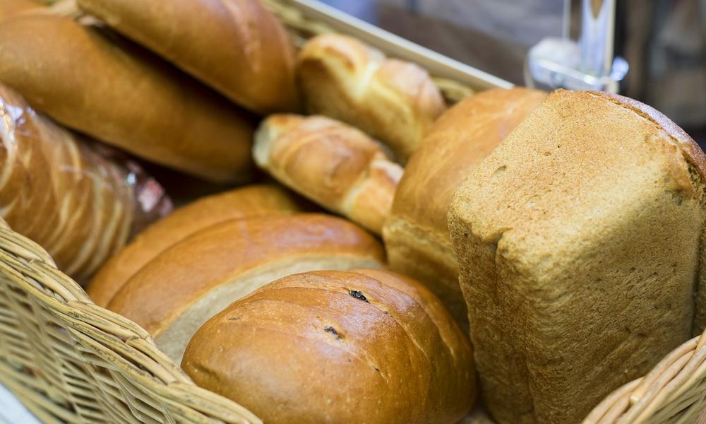 hleb oloniya