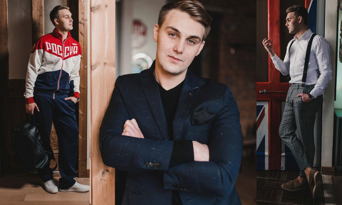 Александр Каширин