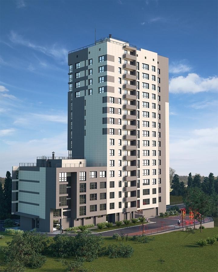 карелия, петрозаводск, новостройка, новая квартира, однушка, купить квартиру, ипотека, век, симфония