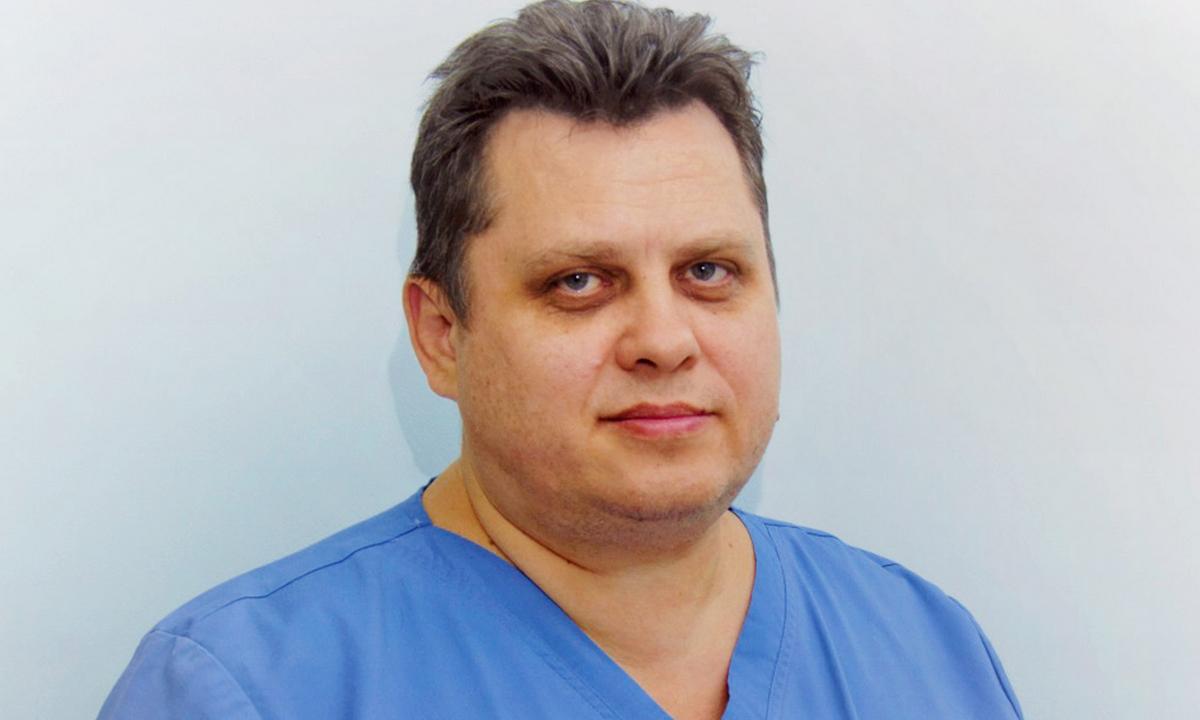 умер, врач, Петербург
