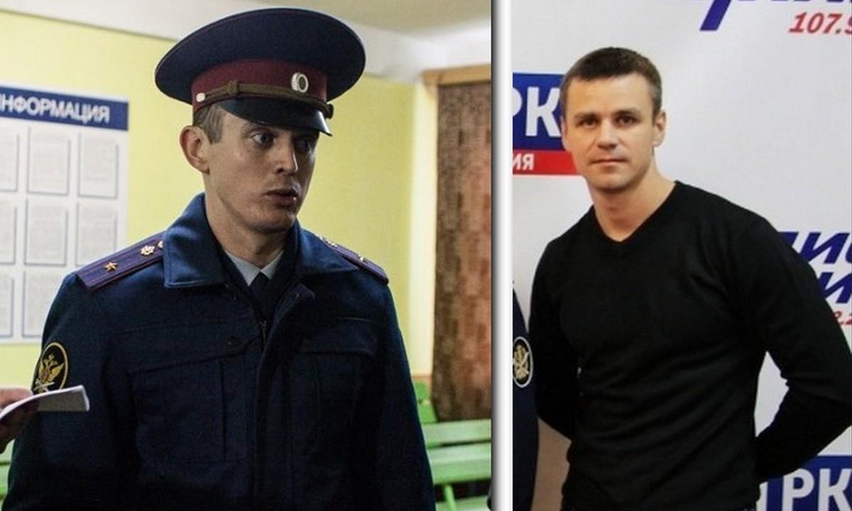 Cавельев, Ковалев, задержали, ИК-9