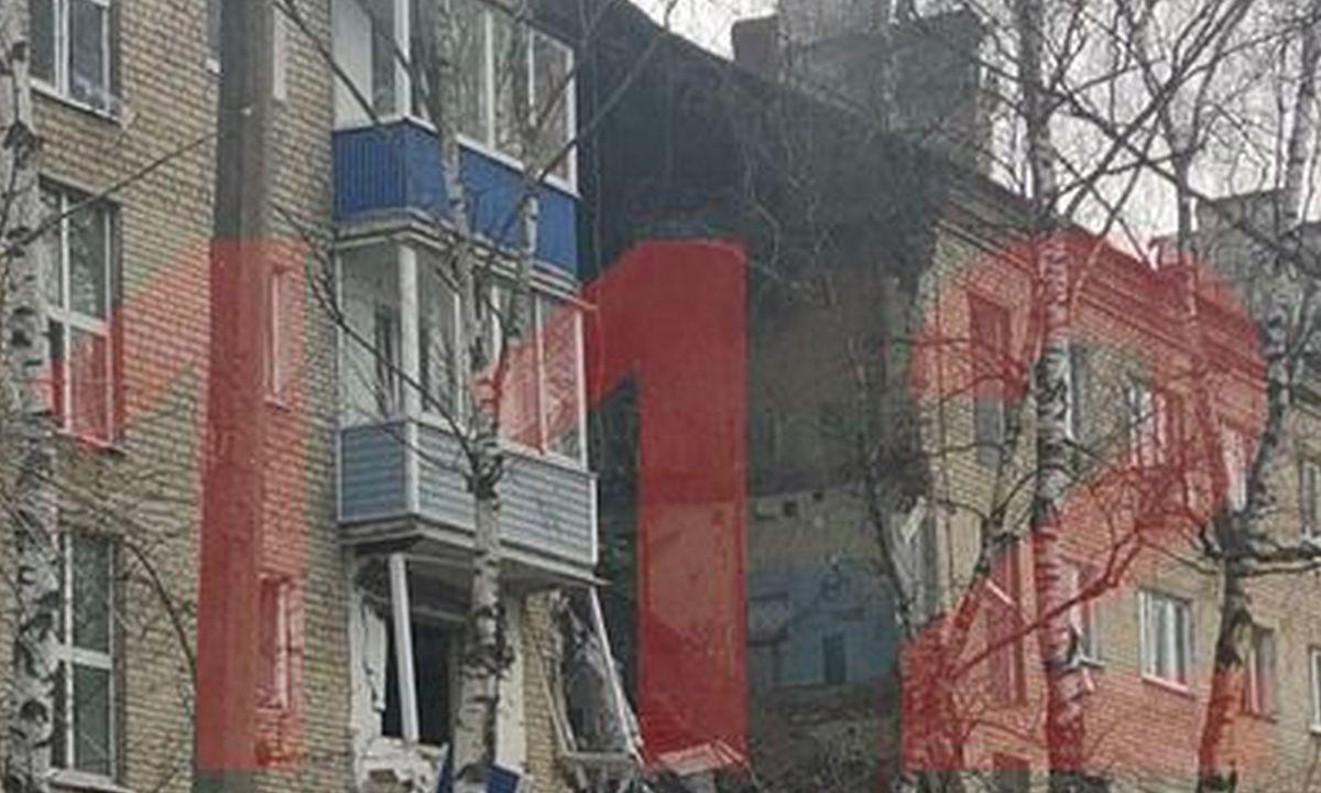 взрыв, Орехово-Зуево