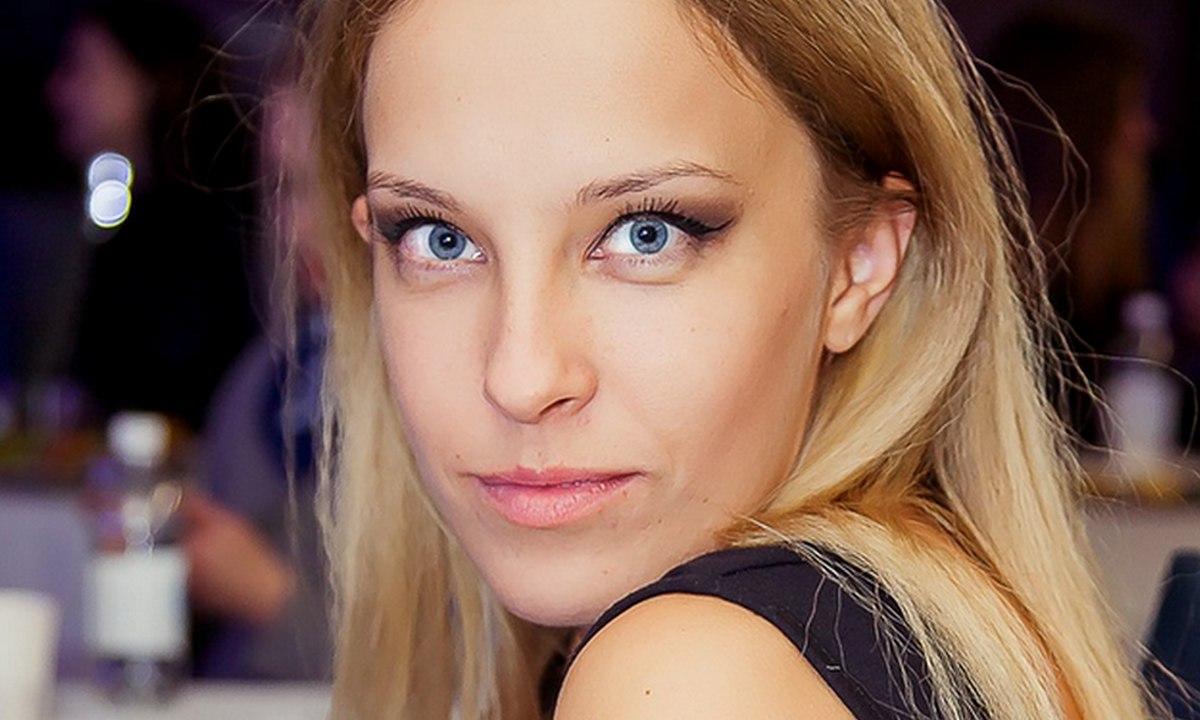 Ксения Никитина, разбилась