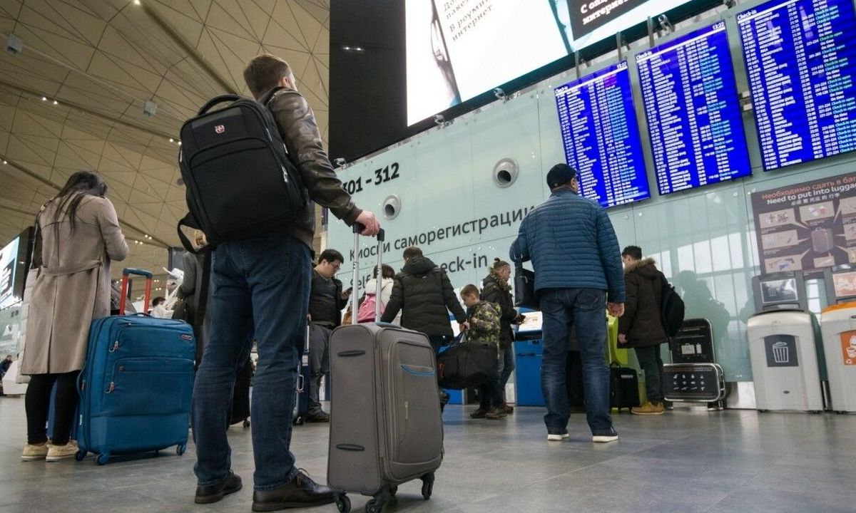 8 стран объявили о готовности принимать российских туристов