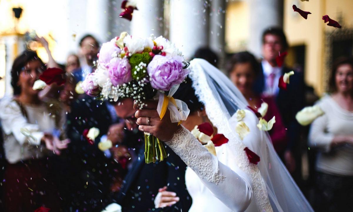умерла, невеста, свадьба