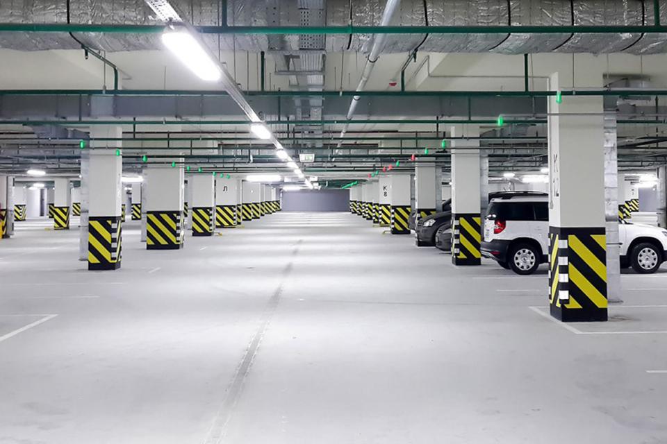 карелия, петрозаводск, птз, паркинг, век, ск век, строительная компания век, парковка для машин, дом с паркингом, подземный паркинг, купить место парковки для авто птз