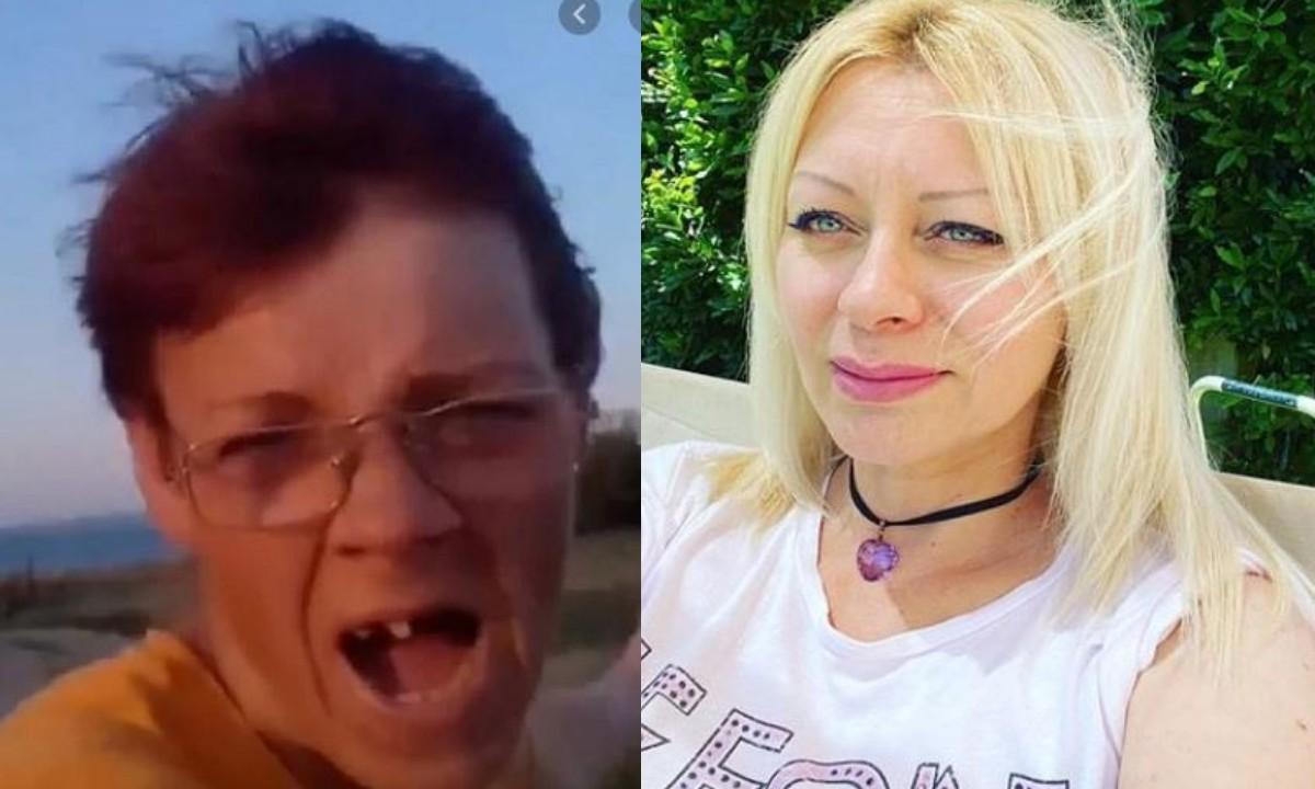 Марина Иванова, Юлия Филон, блогеры