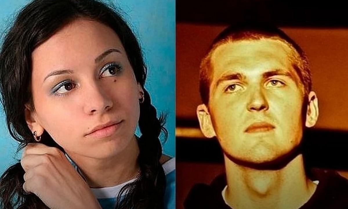 Энди Картрайт, жена, убит