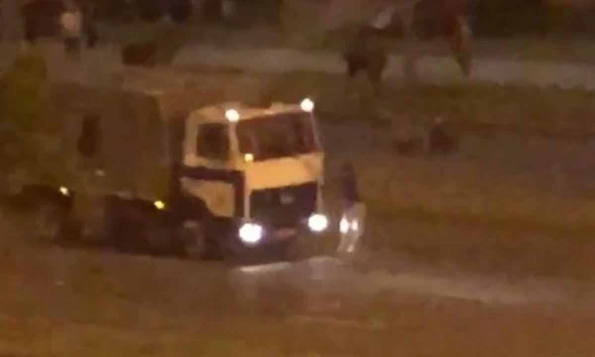 Защитник прав человека сказал ободном погибшем вовремя протестов вМинске