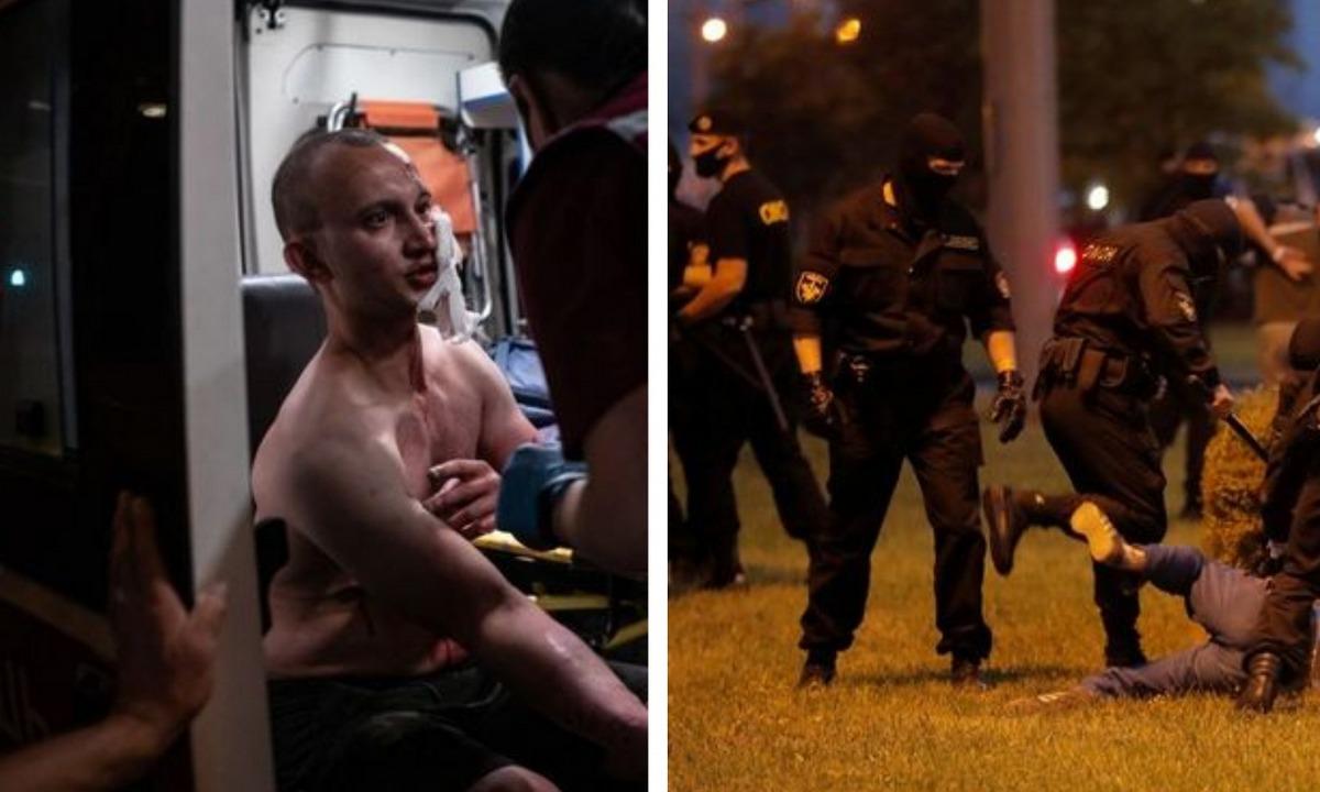 ВПольше ответили наобвинения Лукашенко вуправлении протестами вМинске