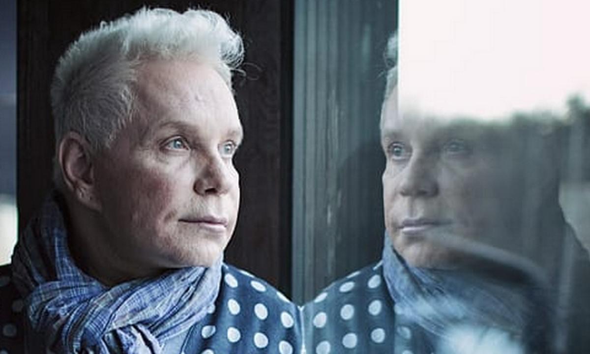 Борис Моисеев, певец