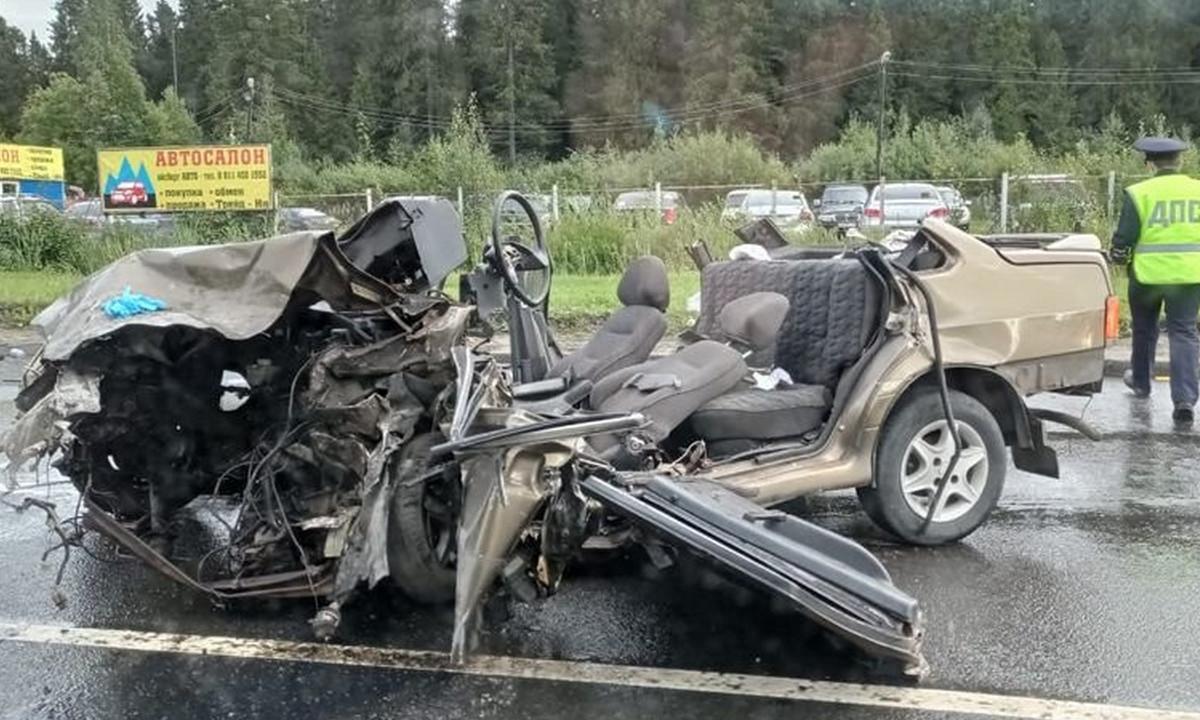 автомобиль, ДТП, авария