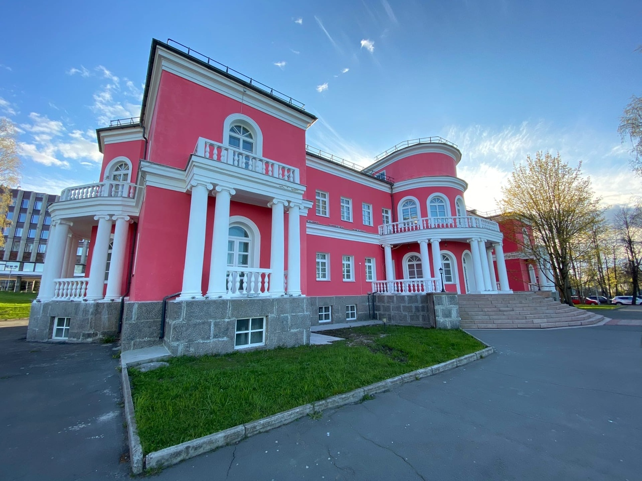 ЗАГС Петрозаводска