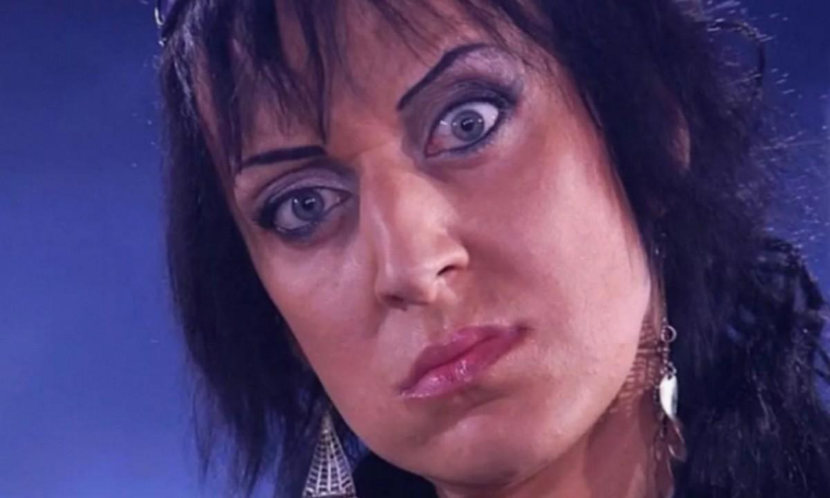 Аида Грифаль, ясновидящая, ведьма