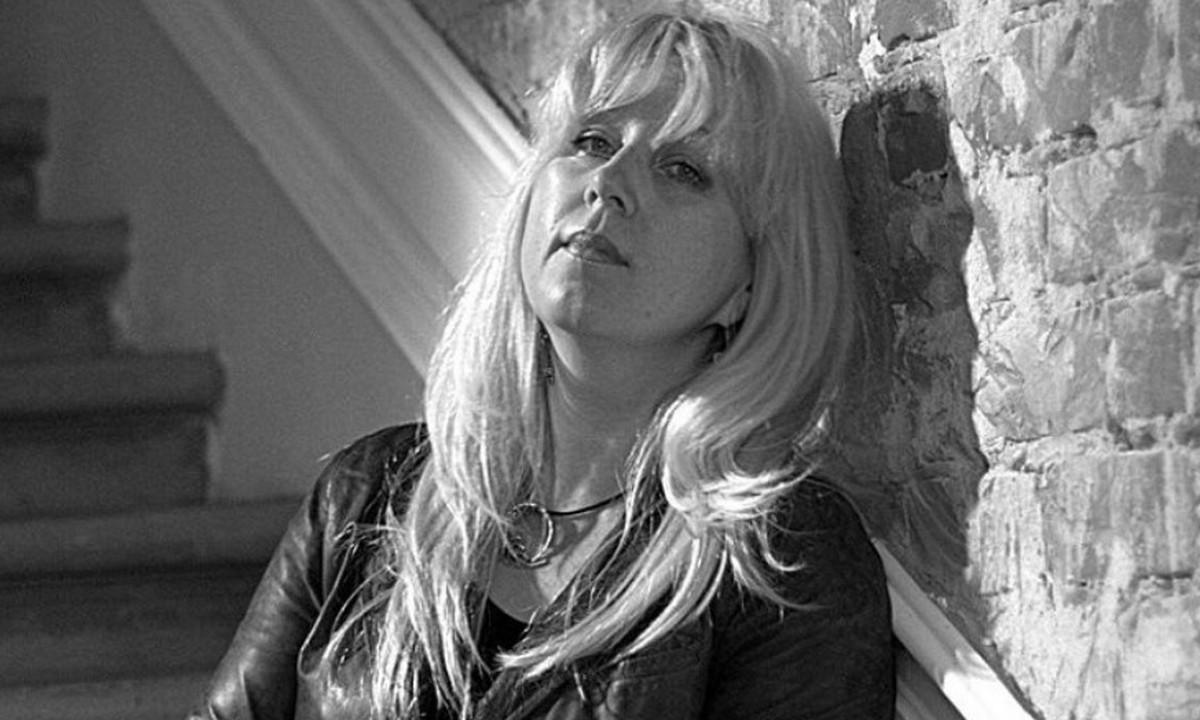 Ирина Славина, журналистка