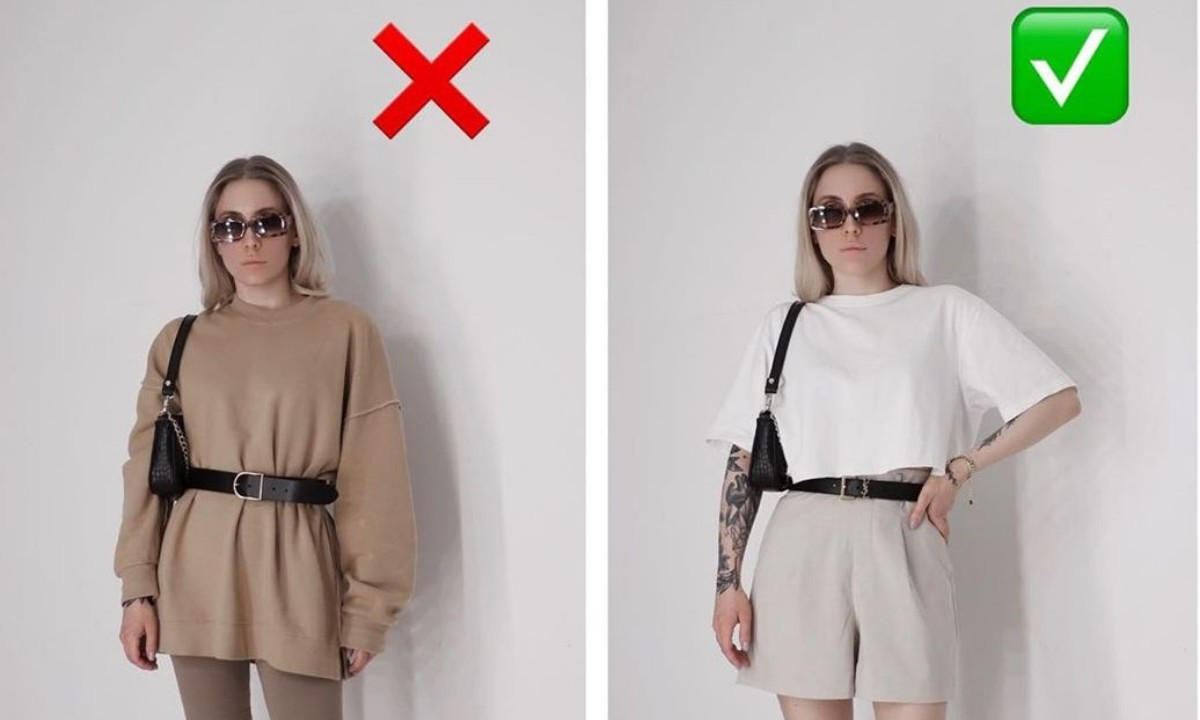 блогер, одежда, свитер