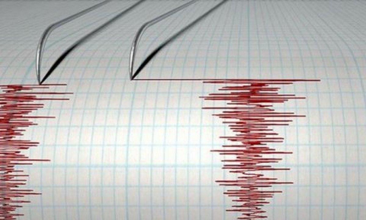 землетрясение, Финляндия