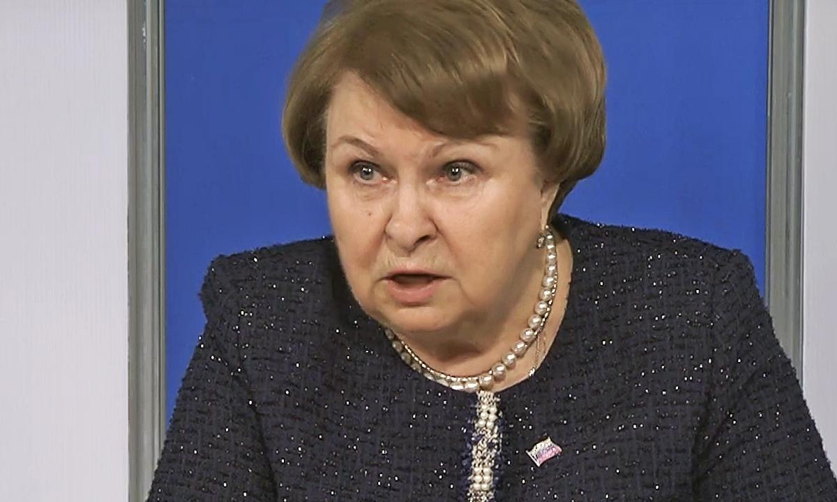 Валентина Пивненко