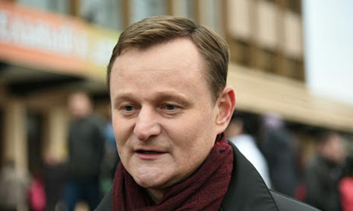 Геннадию Боднарчуку предъявили обвинение