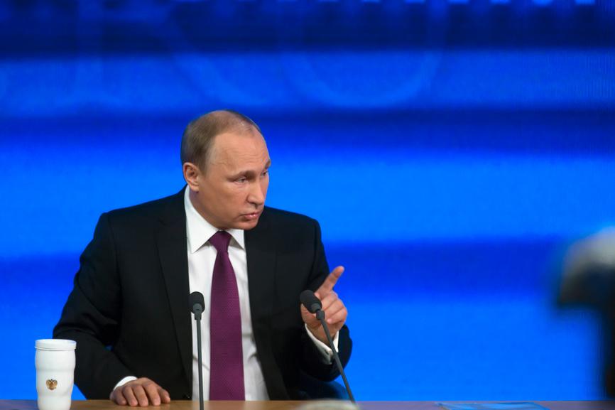 Путин рассказал о сроках снятия ковидных ограничений