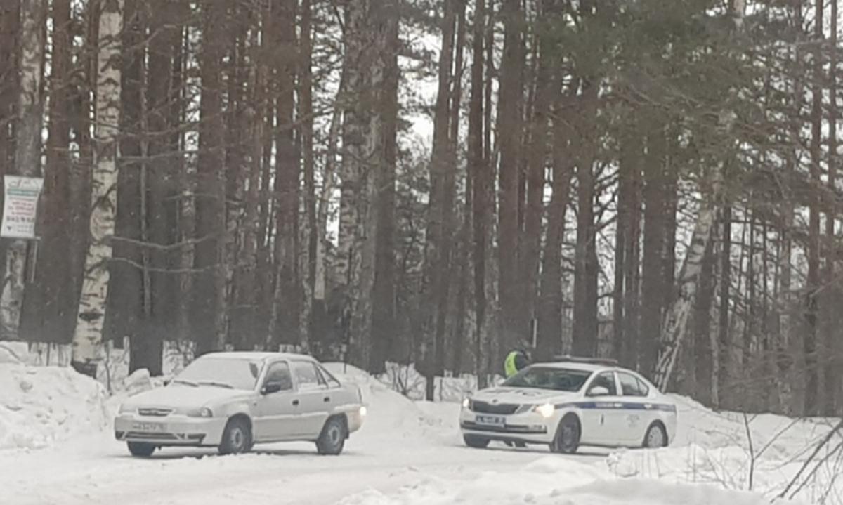 труп в машине нашли под Петрозаводском