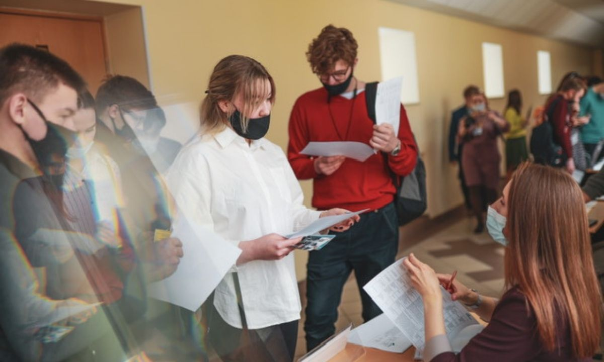 студенты, ярмарка вакансий, петрозаводск, тгк