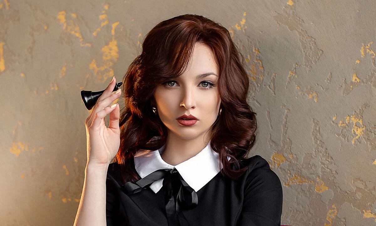 девушка с шахматами, ход королевы, турнир, петрозаводск, ресторан винегрет