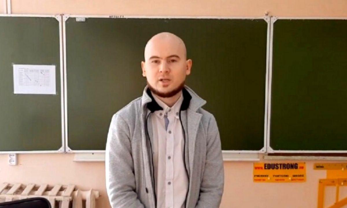 Евгений Хан