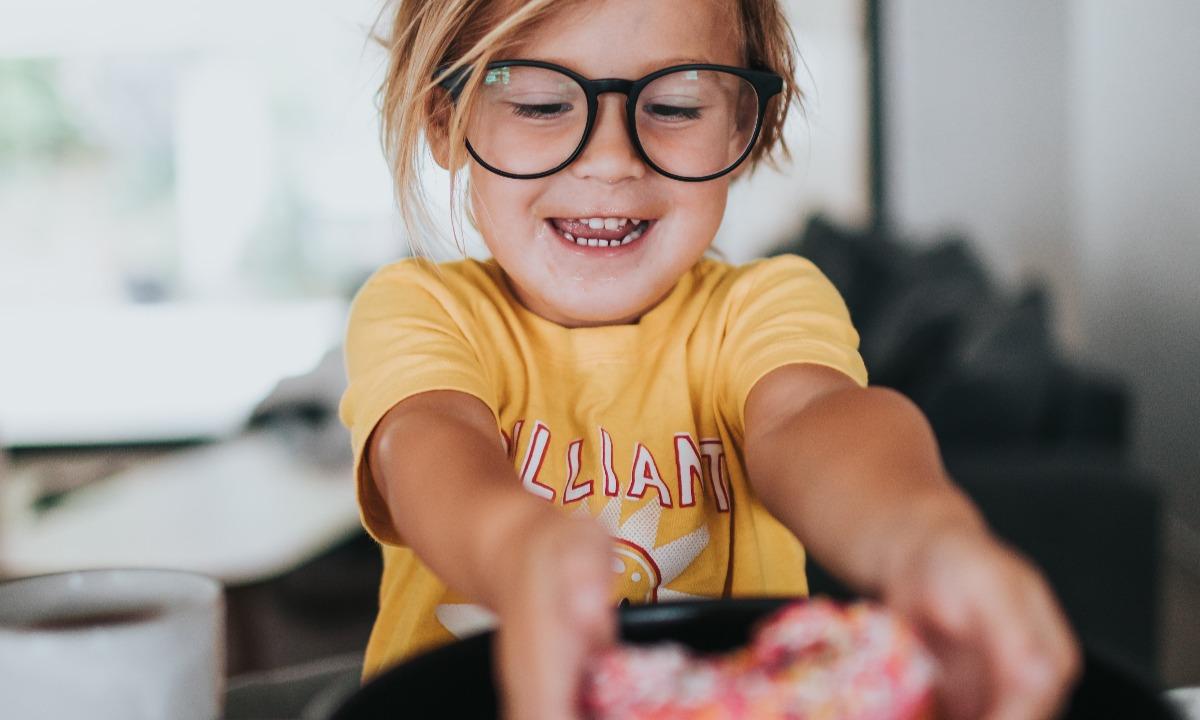 ребенок в очках, глазная клиника матюшечкина, петрозаводск