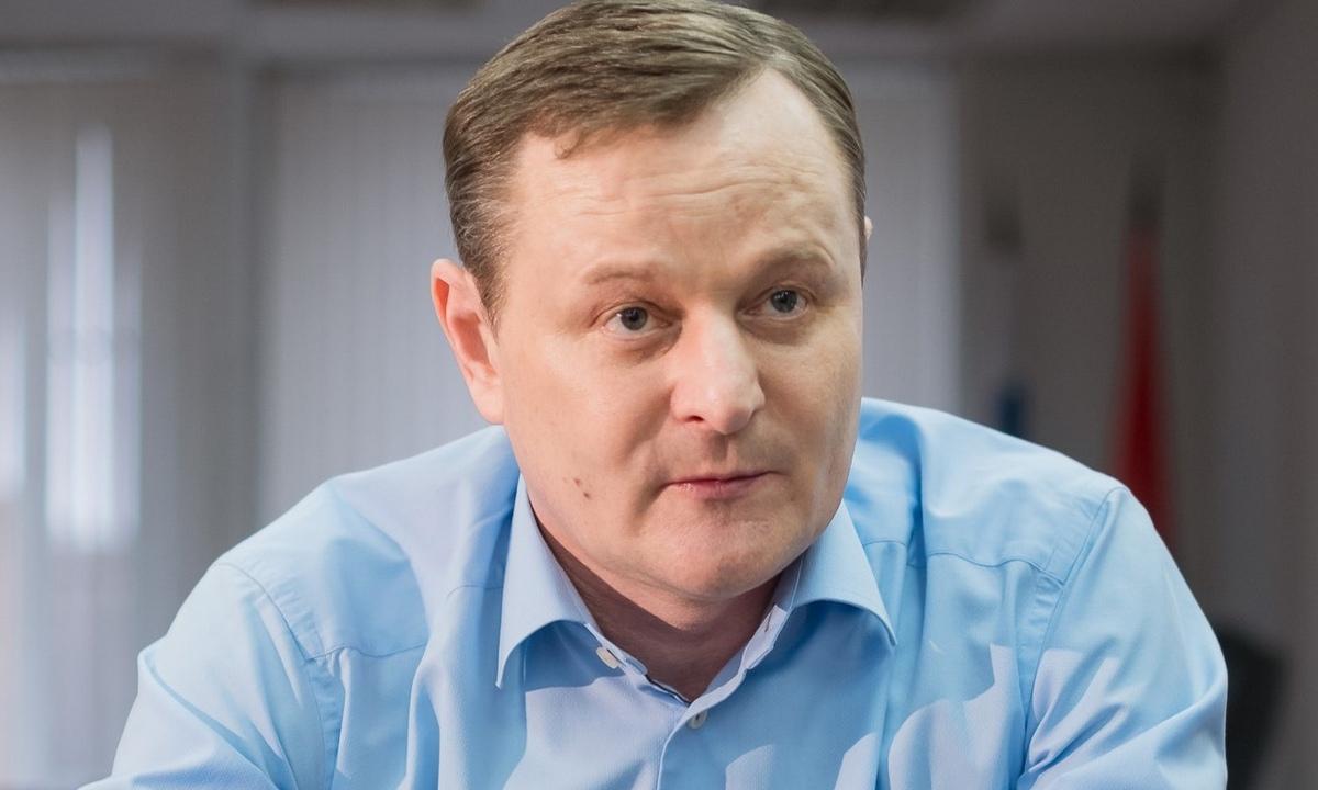 Геннадий Боднарчук