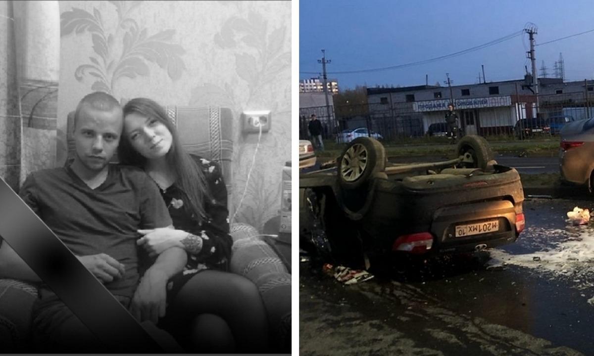 Страшное ДТП в Петрозаводске