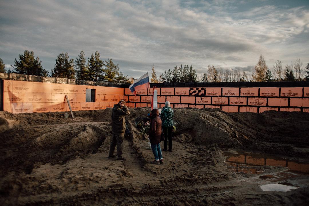 Строительство детского сада на Ключевой