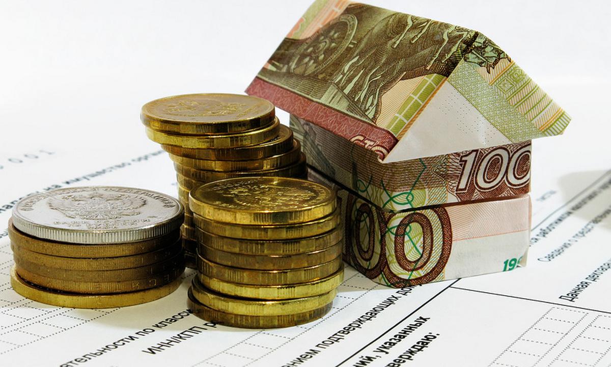 налоговый вычет за жилье