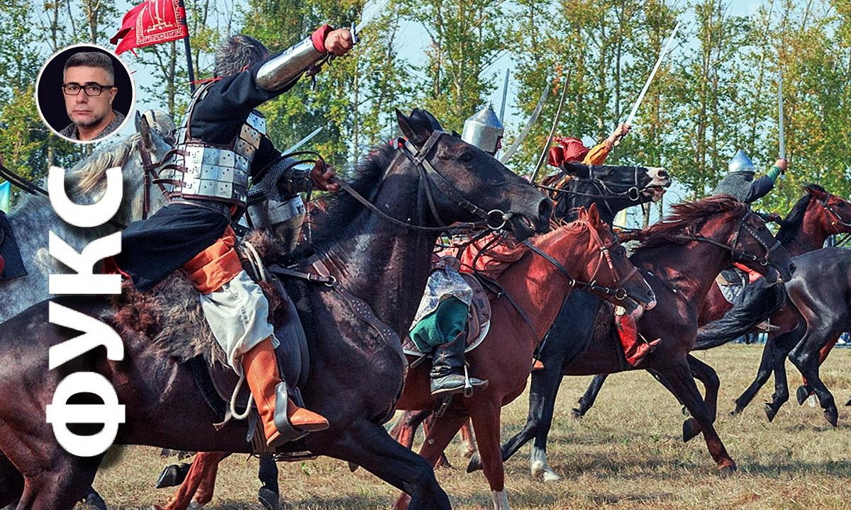 Россия собралась отмечать 650-летие Куликовской битвы блог Александра Фукса