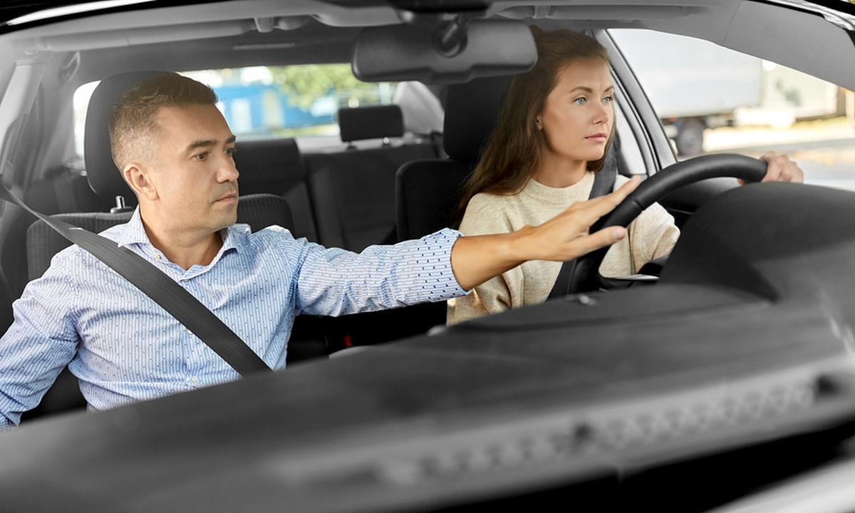 кандидат в водители