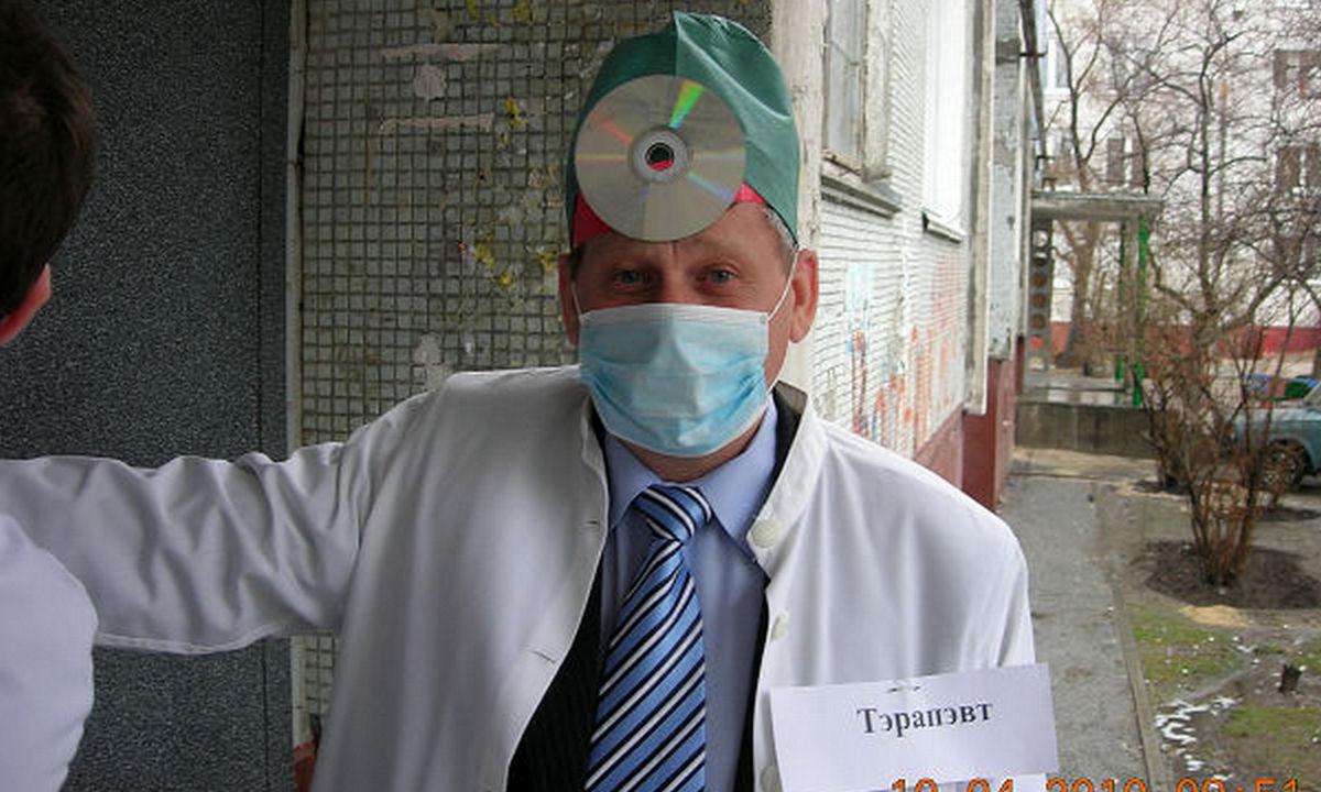 врач погиб в Волгоградской области
