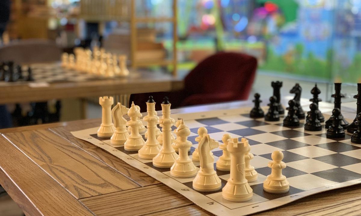 шахматы, турнир, петрозаводск