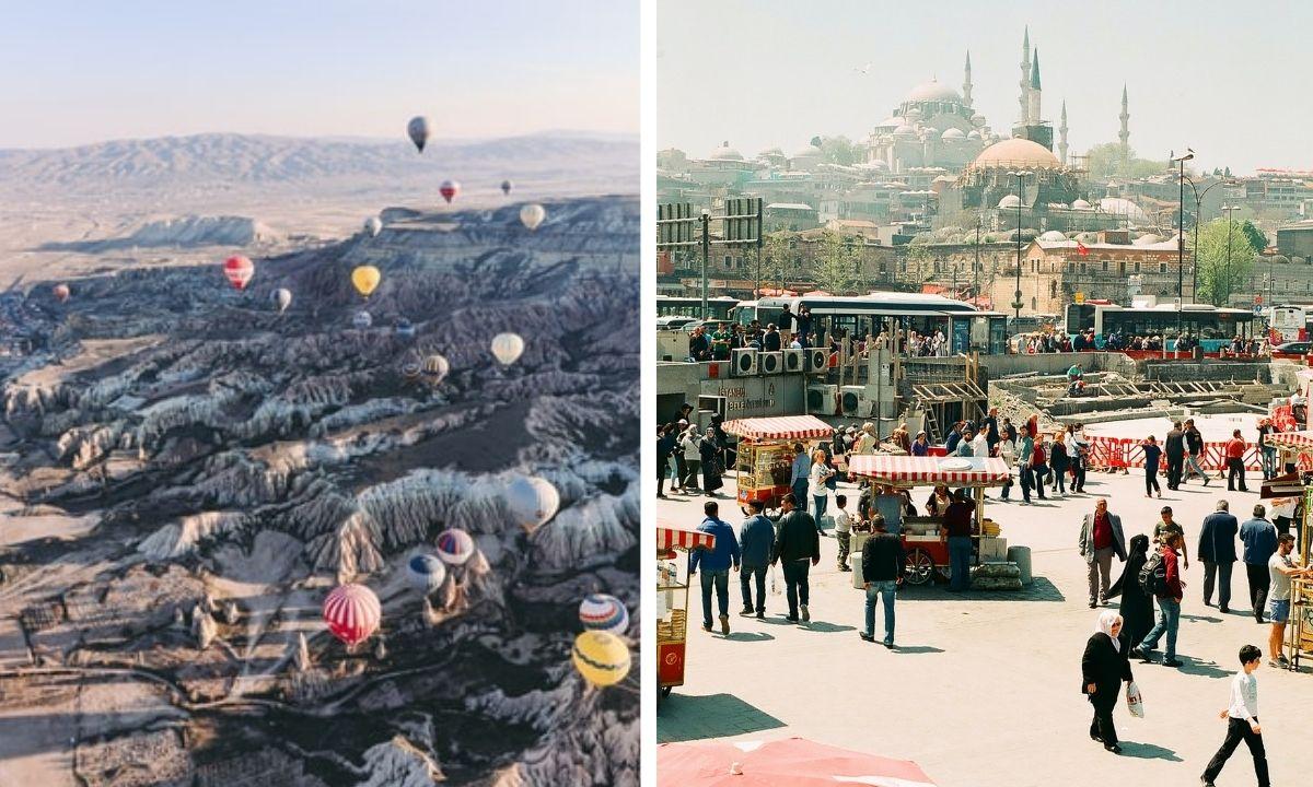 Турция снимет локдаун