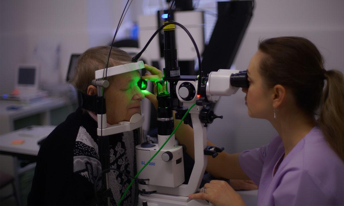 Круги под глазами говорят о проблемах в организме