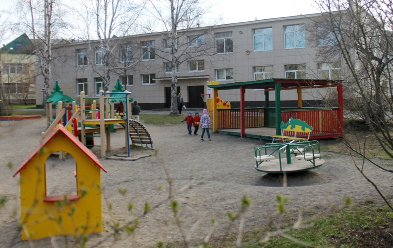 детский сад в Петрозаводске