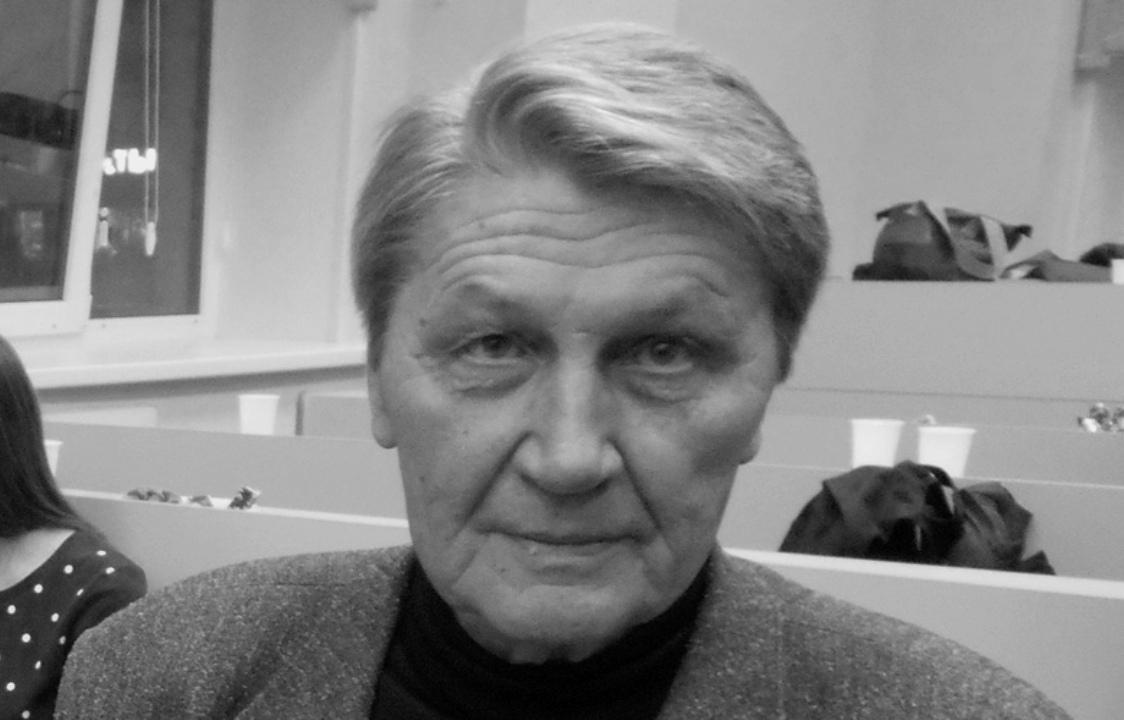 Александр Алексеевич Кожанов