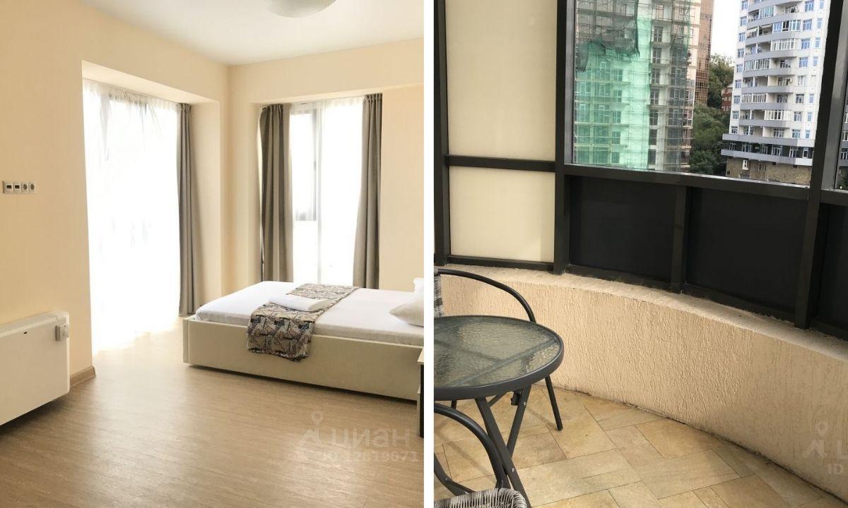 лоджия, балкон, жилой комплекс