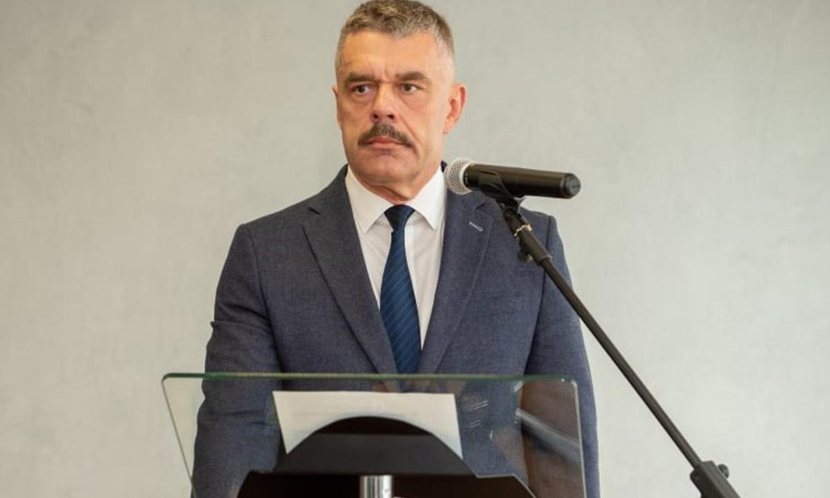 Новый мэр Петрозаводска уволил своих заместителей