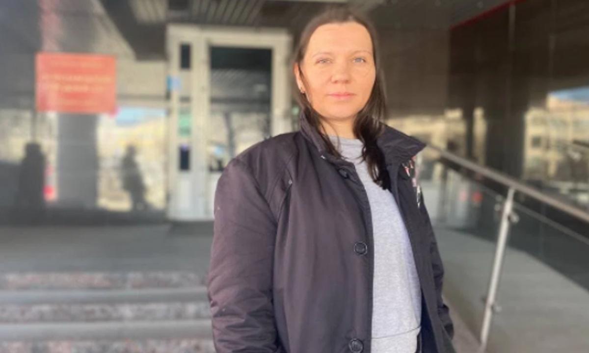 Беременную многодетную мать в Петрозаводске оштрафовали за репост
