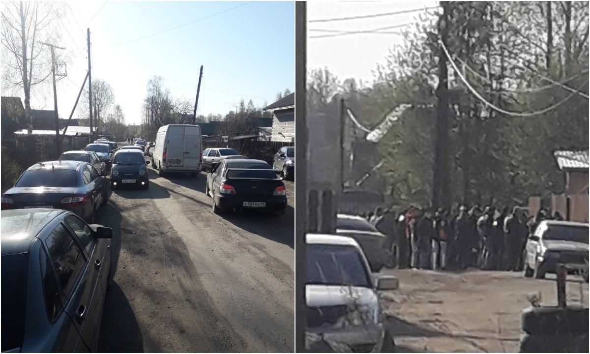 мусульмане в Петрозаводске