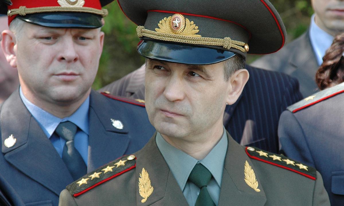 нургалиев