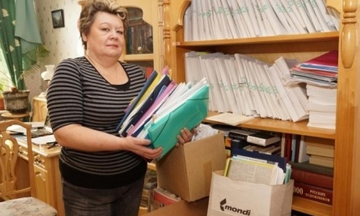 Экс-министр сельского хозяйства Карелии отсудила у государства 5 миллионов рублей компенсации морального вреда