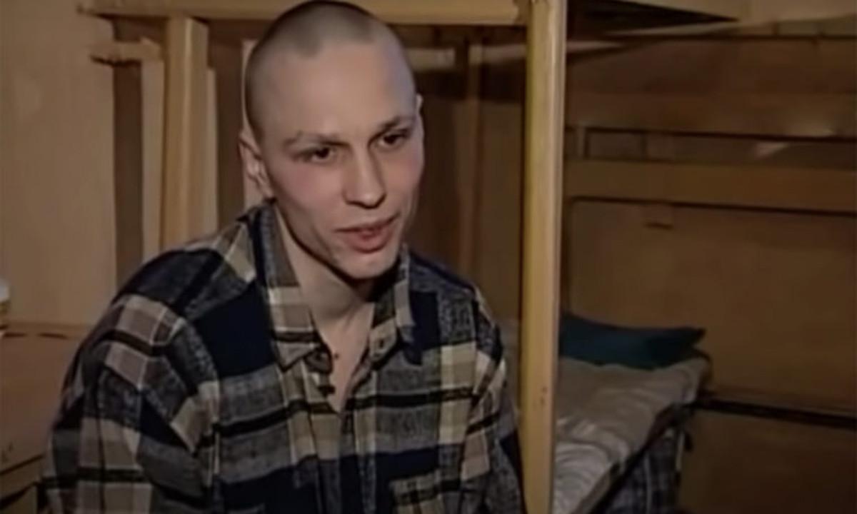 маньяк Петров