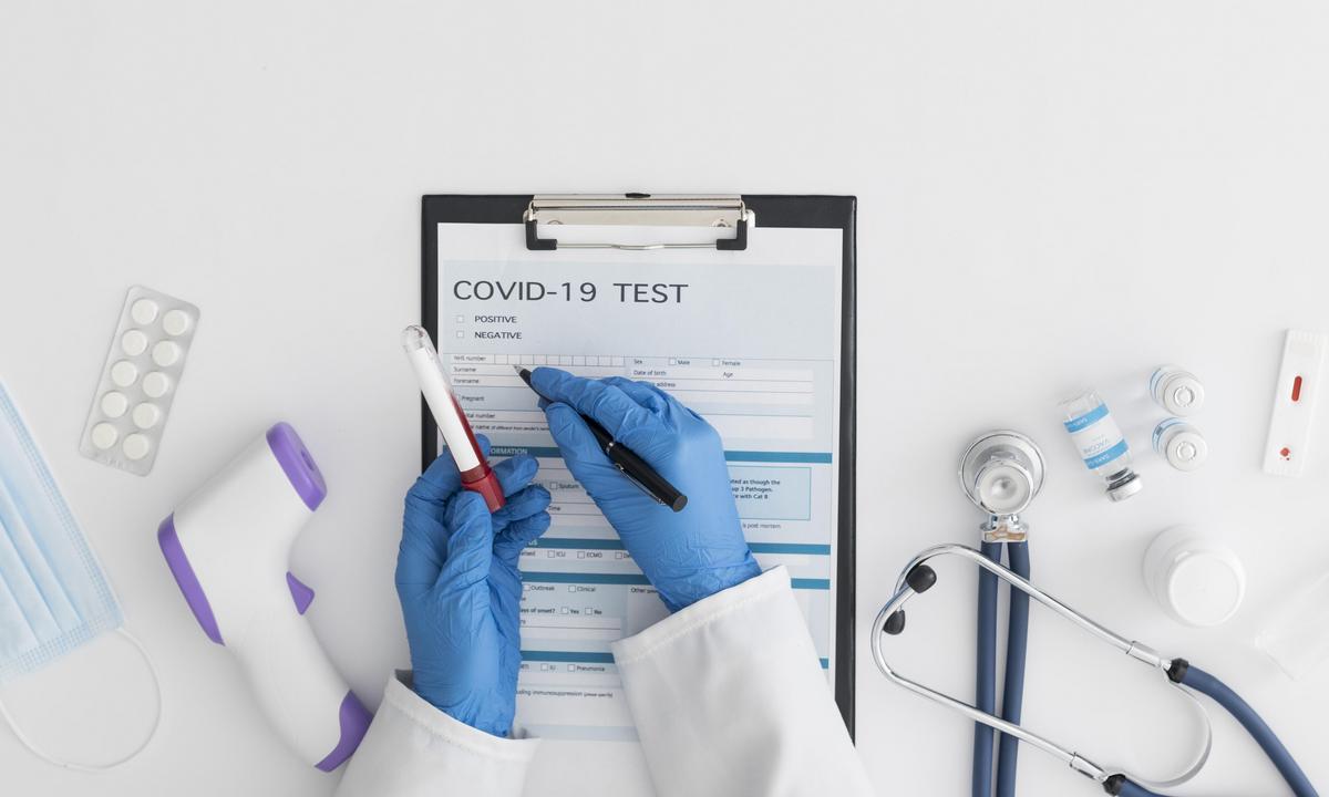 Тест на антитела в Петрозаводске