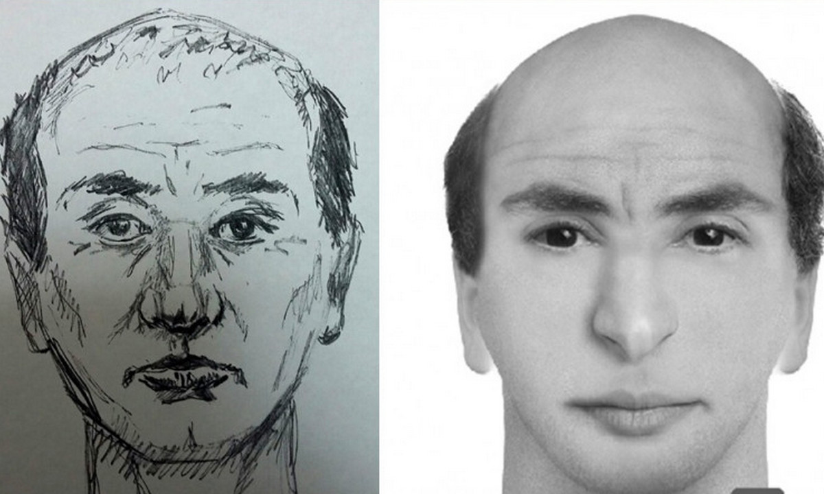 подозреваемый, мужчина, Костомукша